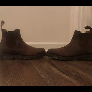 NEW Doc Martens Chelsea Boot, Size 12US